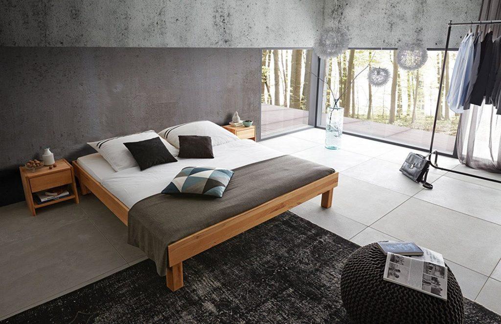 Bett Ohne Kopfteil Gunstig Kaufen Matratzen Kaufen Com