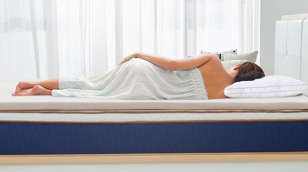 Matratzentopper für Harte oder Weiche Matratzen