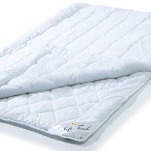 4 Jahreszeiten Bettdecke