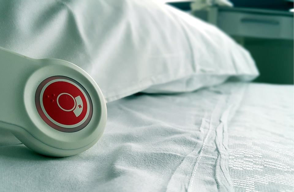 Krankenkasen Matratze
