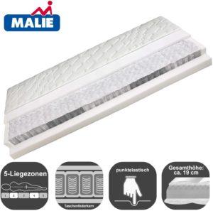 malie matratze testsieger und bestseller von malie kaufen matratzen