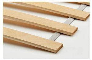 IKEA Lattenrost, Rolllattenrost und Federholzrahmen