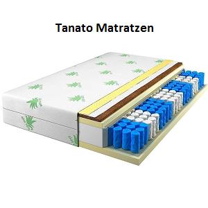 Tanato Matratzen