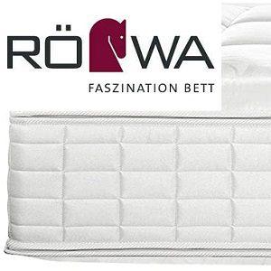 Röwa Matratzen – Faszination Bett