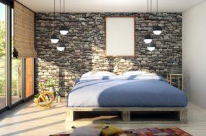 Sondermaß Matratze für Palettenbett