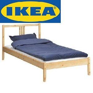 IKEA Holzbetten kaufen