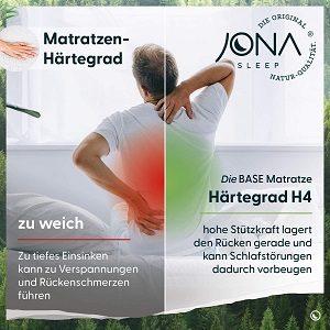 JONA SLEEP Matratze kaufen
